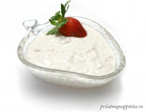 Биопродукт. Лактиналь. Домашний йогурт