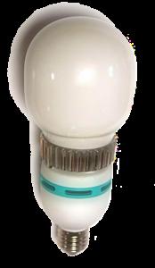 ВЧ индукционная лампа