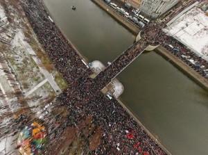 Митинг на Болотной площади