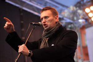 Навальный. Площадь Сахарова. 24.12.2011