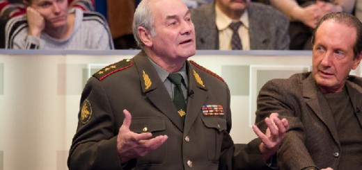 Генерал Ивашов