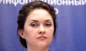 Член ЦИК Воронова