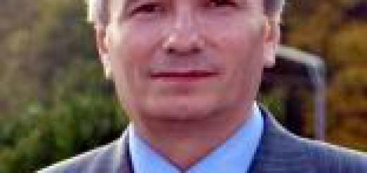 Томсинов Владимир Алексеевич