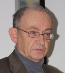 Воейков Владимир Леонидович.