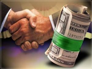 Госзакупки. Коррупция и подкуп