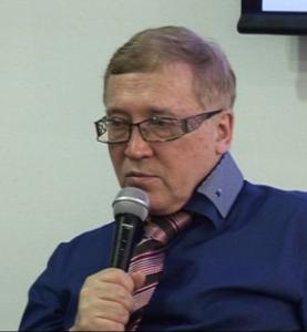 Пётр Гаряев