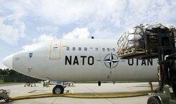 Самолёт НАТО
