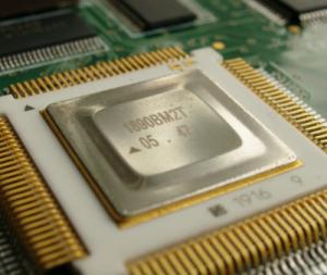 процессор комдив