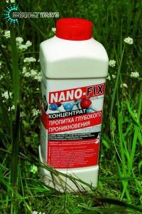 NANO-FIX пропитка