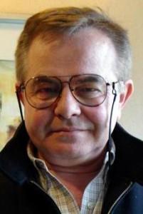 Владимир Мстиславович Пентковский