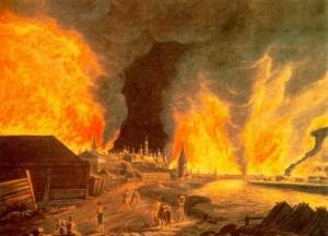 1812 Москва