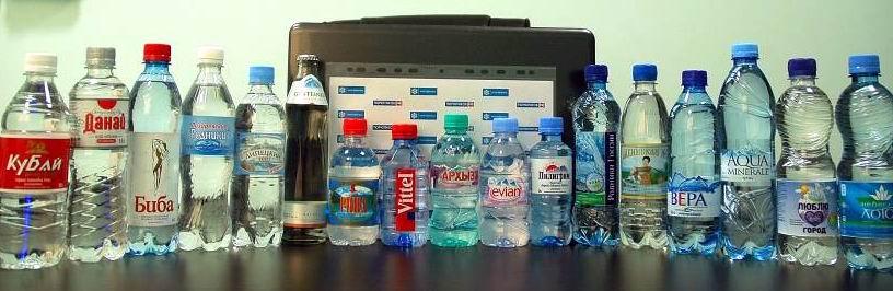 Тестирование воды