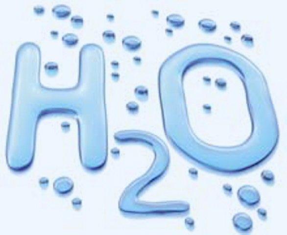Загадки оксида водорода - фото 1