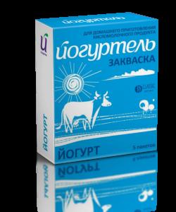 Закваска для классического болгарского йогурта