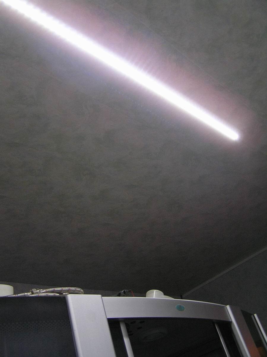 Дежурное освещение