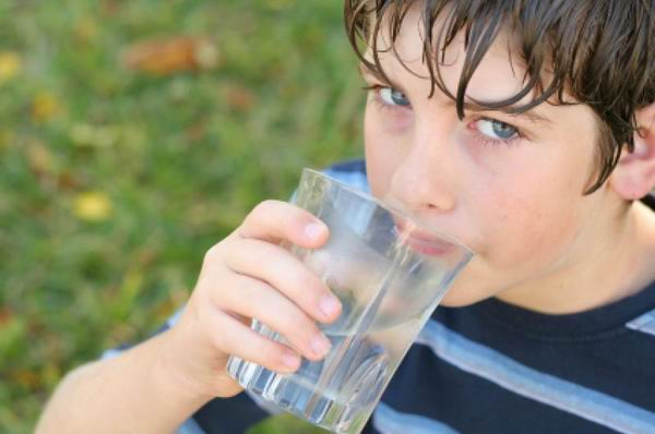 water-child