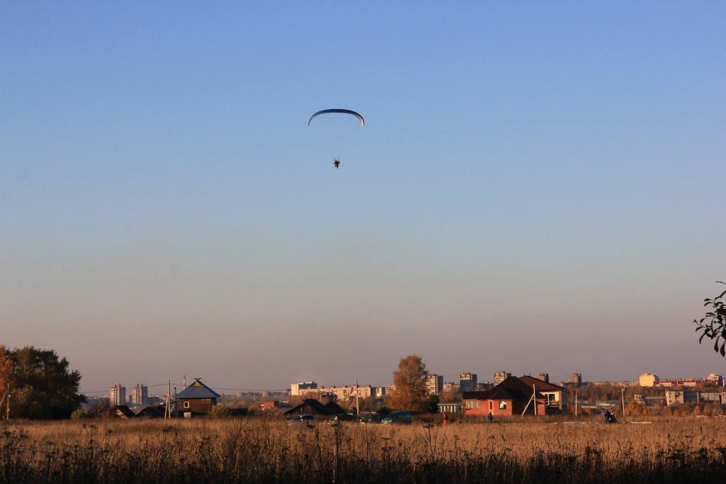Череповец. Город №2 после Норильска. Вид слева
