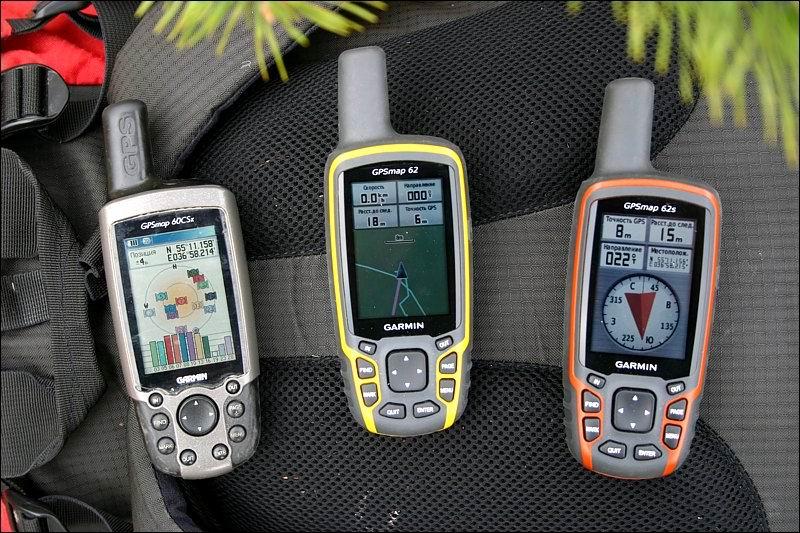 навигатор для рыбалки garmin gpsmap 62 62s цена