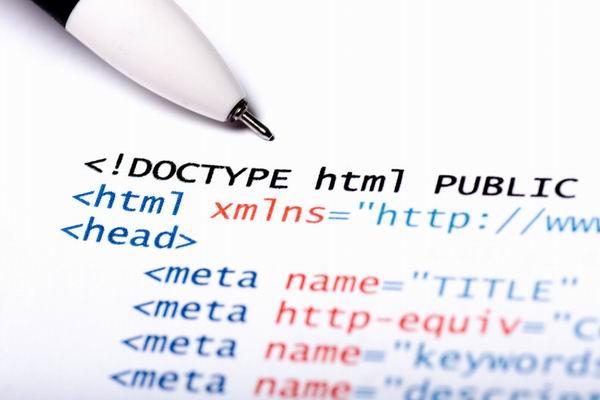 programming-html
