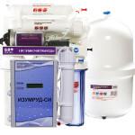 Изумруд-СИ (мод. 01os-50). Установка для получения питьевой ионизированной воды высшего качества